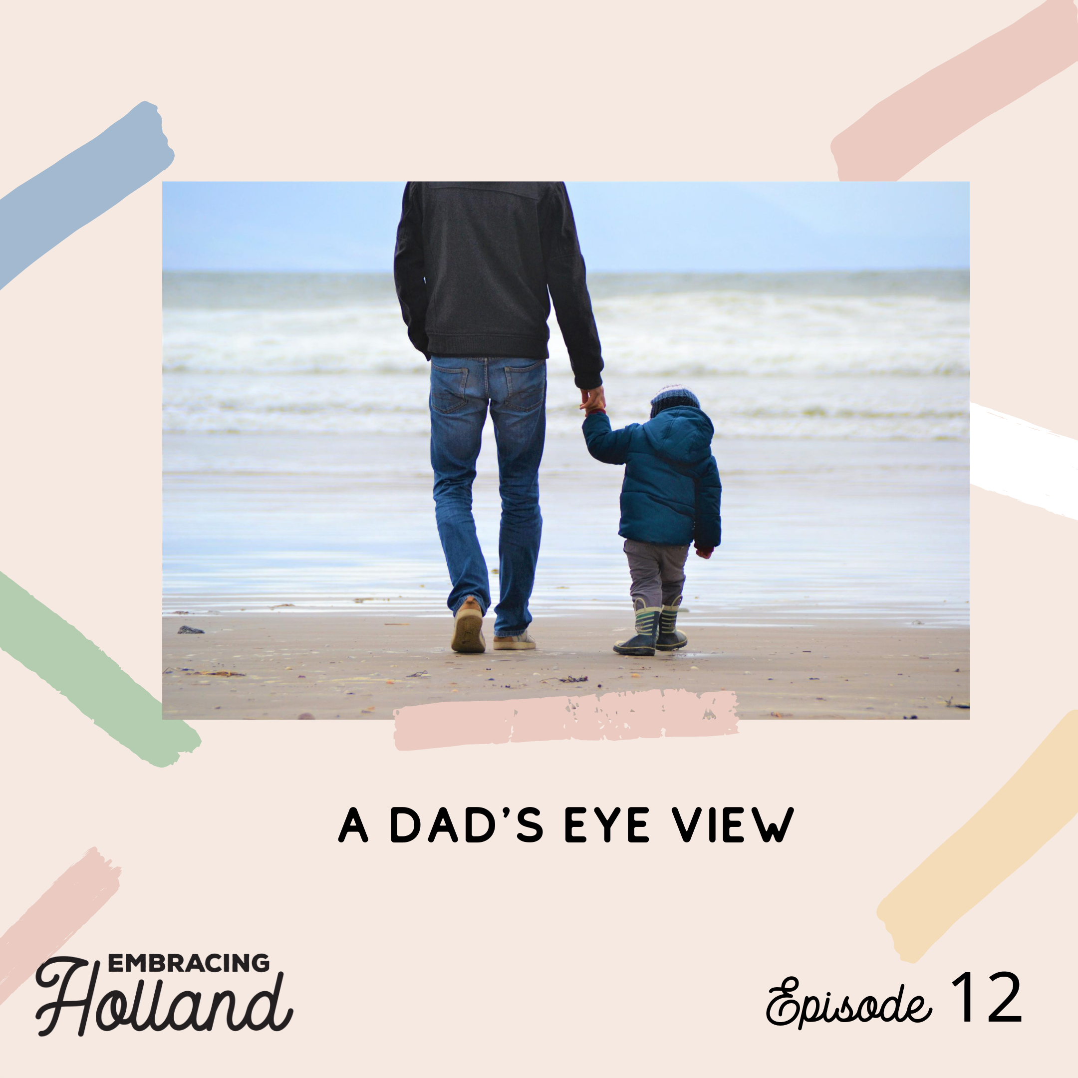Embracing Holland Episode 12